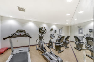 Vistas Fitness Center